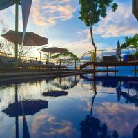 Issimo Suites (Adults Only)