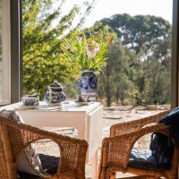 Oscars private spa villa - idyllic couples getaway