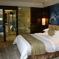 Days Hotel Jinlun