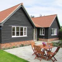 1 Suffolk Cottage