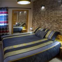 Deluxe 4 star studio apartement