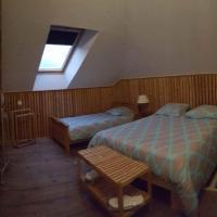 Chambres Deschamps Maison Rohmer