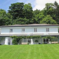 Plas Tan-Yr-Allt Historic Country House