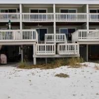 White Sands Bay Front Pensacola Condo