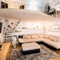 Horanszky Design Apartment