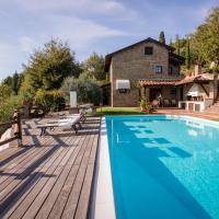 Villa La Foce