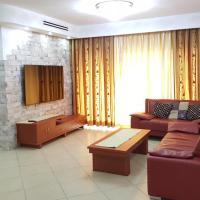 Ilsia Apartments - Exodus Street