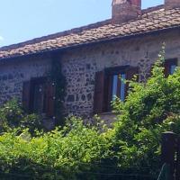 Antico Casale La Riccia Holiday House
