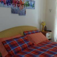 Double Room with wonderful seaview
