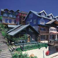 Shangrila Hanging Garden Resort