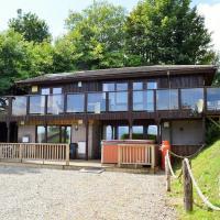 Hafton Lodge Upper
