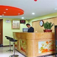 Beijing Tianyue Express Hotel