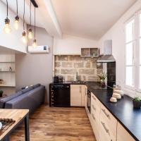 Colombet Stay's - rue Jean Moulin