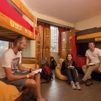 Pariwana Hostel Lima - Promo Code Details