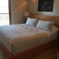 Mariner's Loft Suite 21