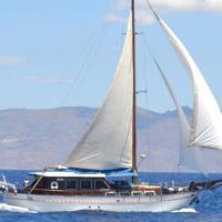 Yacht Irina