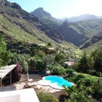 House in Agaete, Gran Canaria 101845
