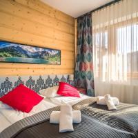 Aparthotel Delta Garden, Zakopane - Promo Code Details