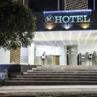 Hotel MC