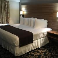 Baymont Inn and Suites Medicine Hat