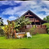 Maui Chalet