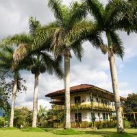 Finca Hotel el Palmar