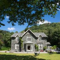 Hazel Bank Country House