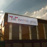 The Aviator Hotel OR Tambo