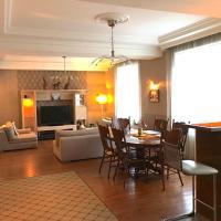 Riga Classic Quiet Centre Apartment