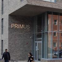 Primus Edge Accomodation