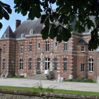 Château d'Auteuil - Chambres d'hôtes