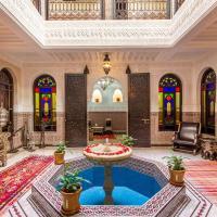 Riad Lamya Marrakech