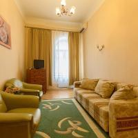 One Bedroom Apartment on Mykhailivska 24a