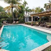 Fort Lauderdale 3 Bedroom Waterfront with Pool