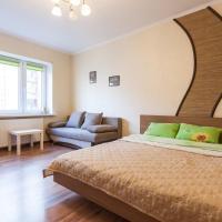 Apartments na Rimskoy 20
