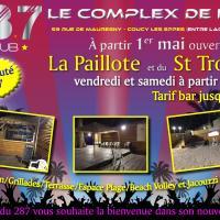 Le Chateaux Coucy
