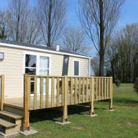 THP - Camping le Clos de Balleroy