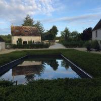 Le Haras de Fontaine
