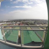 Nano place at Azure Urban Resorts