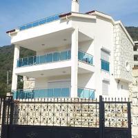 Angora Villa Akbuk
