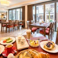 Weinstadt Hotel