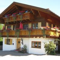 Landhaus am Bächle