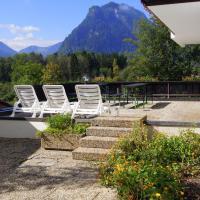 Bavarian Holiday Hideaway