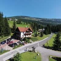 Hotel Martin & Kristyna