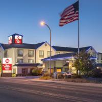 Best Western Plus Ellensburg Hotel