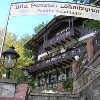 Bilz-Pension