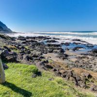 Sea Rock Retreat
