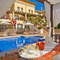 Montemares Golf Luxury Villas & Apartments at La Manga Club Costa Calida Hotels