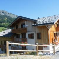 Holiday home Les Chalets Des Evettes 1