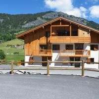 Holiday home Les Chalets Des Evettes 2